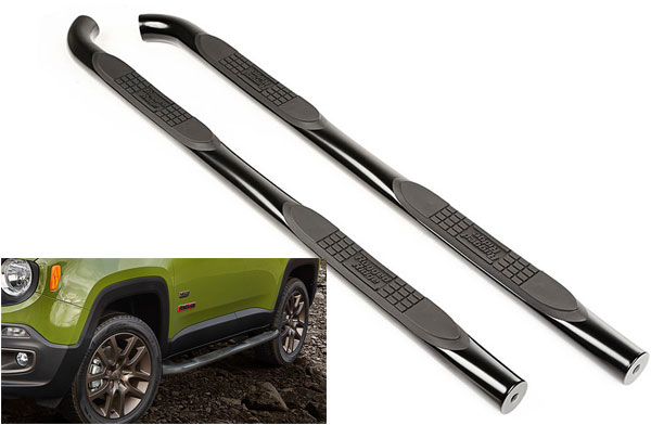 Jeep Renegade Side Step Bars
