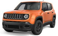 Top Jeep Renegade Accessories