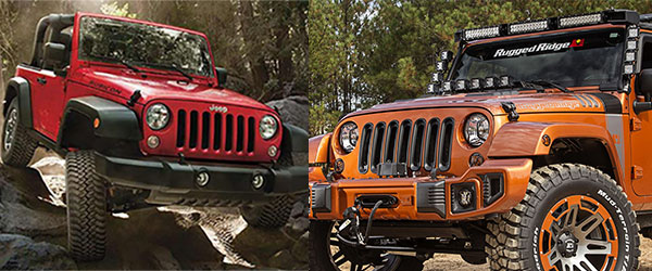 Best Jeep Accessories >> Best Jeep Wrangler Accessories Jeep Parts Blog