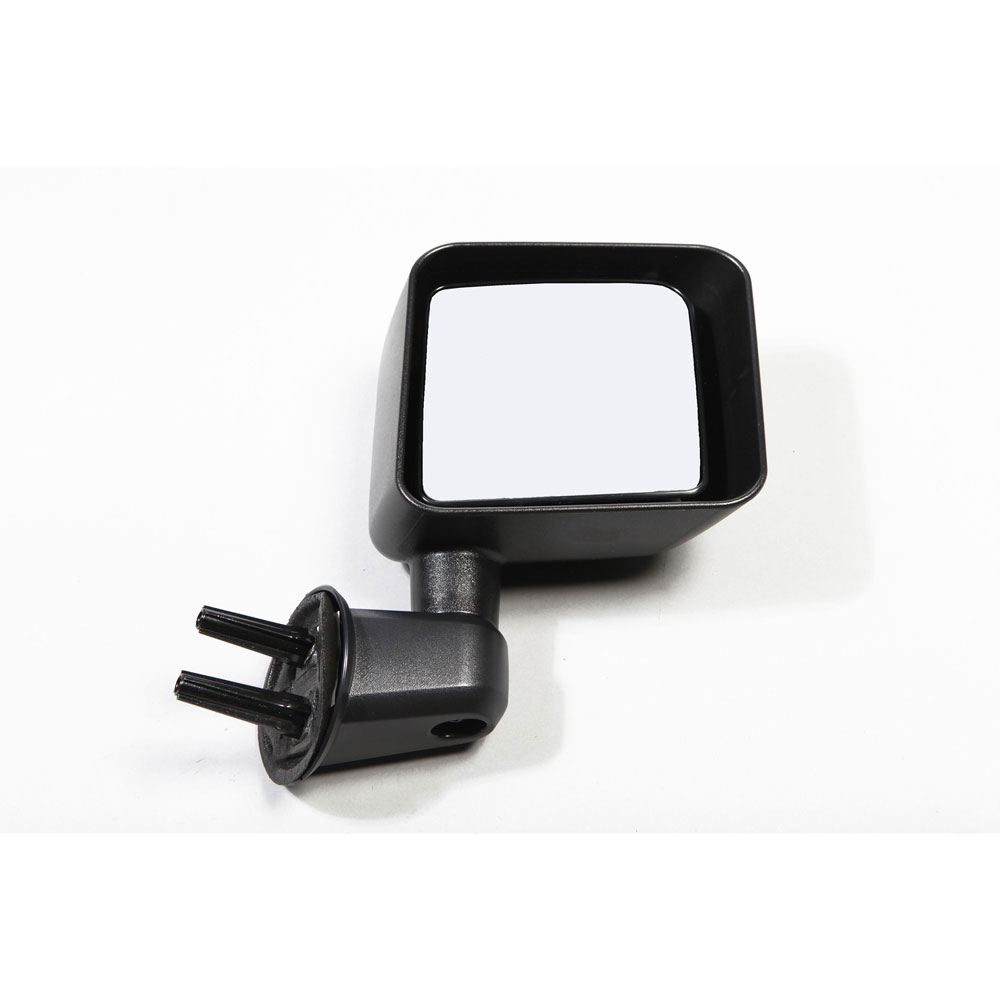 Right Side Mirror Kit 07-15 Wranglers