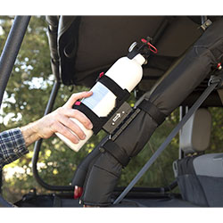 Jeep Elite Fire Extinguisher Holder