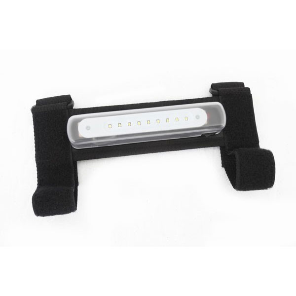 Roll Bar LED Courtesy Light