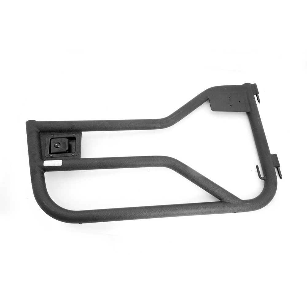 Front Tube Door Pair 07-18 Wranglers