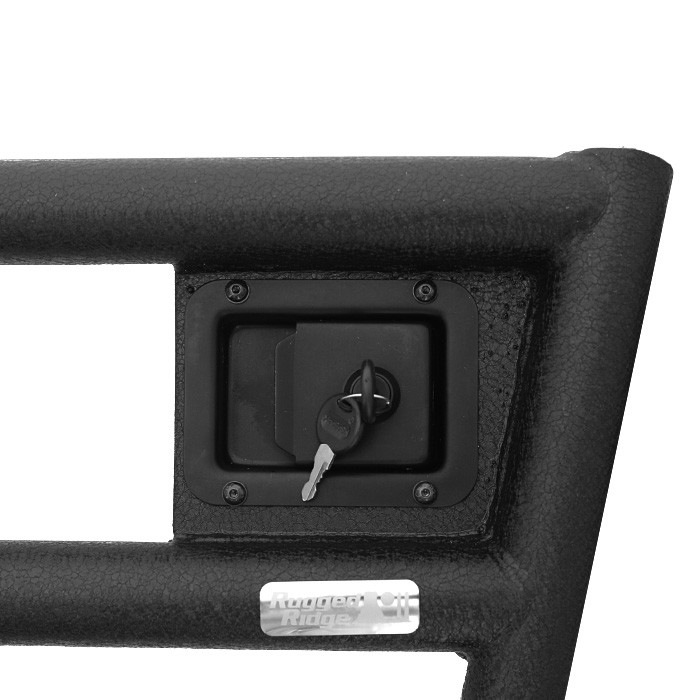 Tube Door Pair for 1997-06 Jeep Wranglers