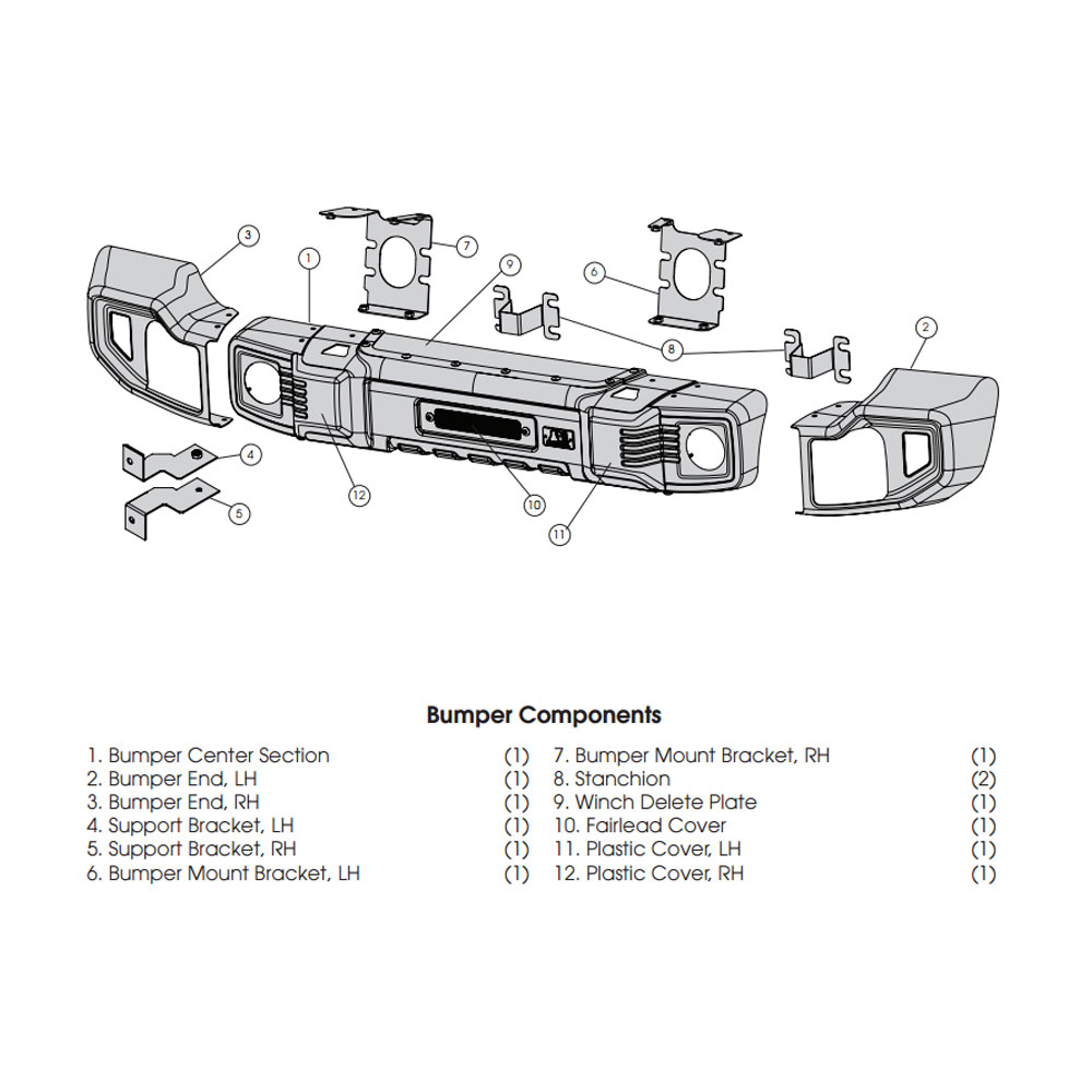 Jeep Patriot Parts Diagram 2007 Front Bumper on hyundai elantra fuse box diagram