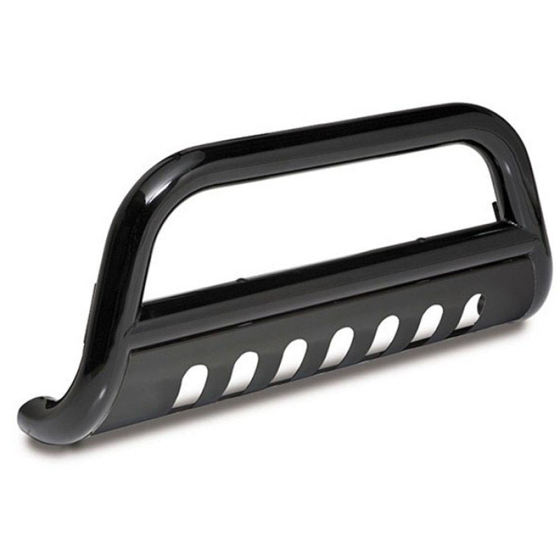 2010-2018 Jeep Wrangler JK Bull Bar, Black