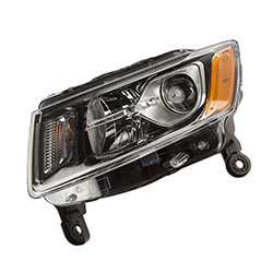 Jeep Cherokee KL Left Headlight