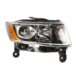 Jeep Cherokee KL Right Headlight