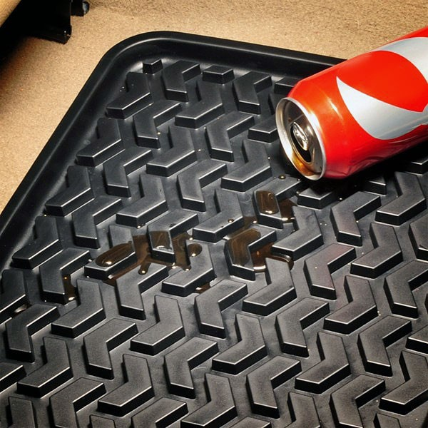 All Terrain Floor Liner Kit, 84-01 Cherokee XJ