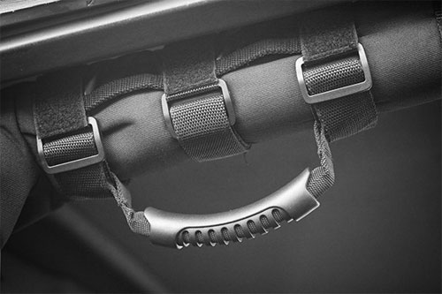 Jeep Grab Handles