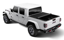 Jeep JT Gladiator Soft Rolling Bed Cover