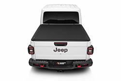 Jeep JT Gladiator Hard Rolling Bed Cover