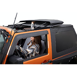 Jeep JL Wrangler Voyager Top