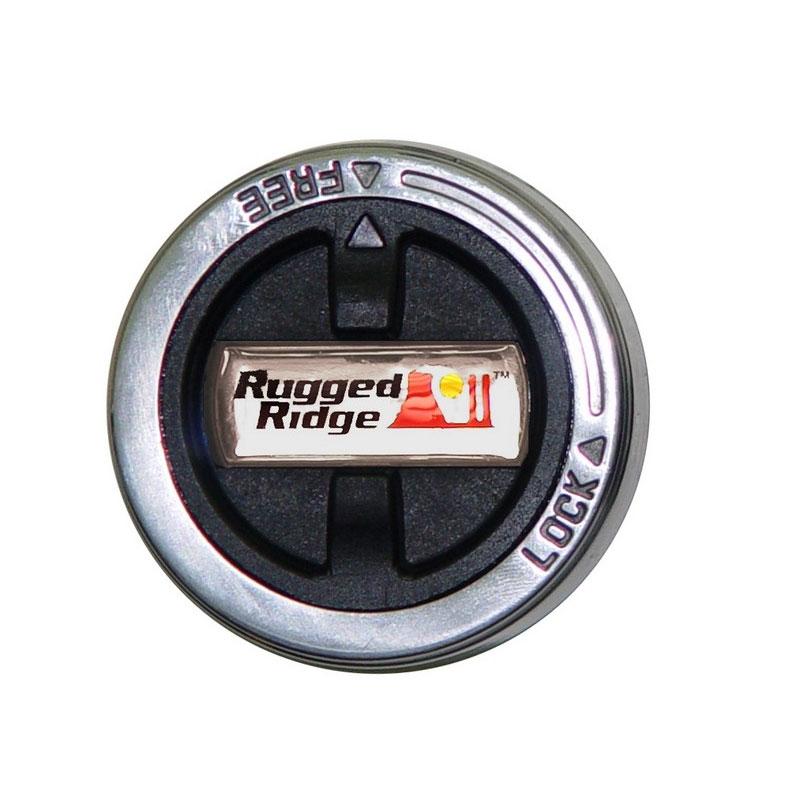 Rugged Ridge Locking Hubs Rugged Ridge 1500170 Locking