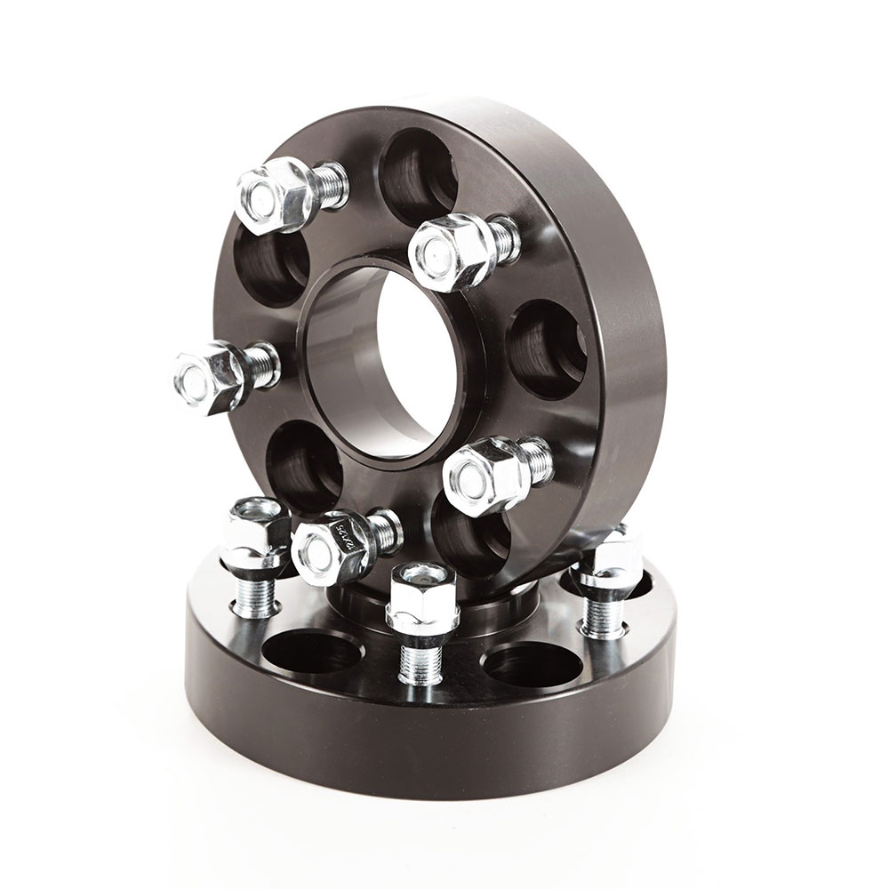 Wheel Spacers, 1.25 inch, 15-17 Renegade