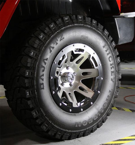 Will Not Fit Chrome Polished Aluminum Wheel 15301 20