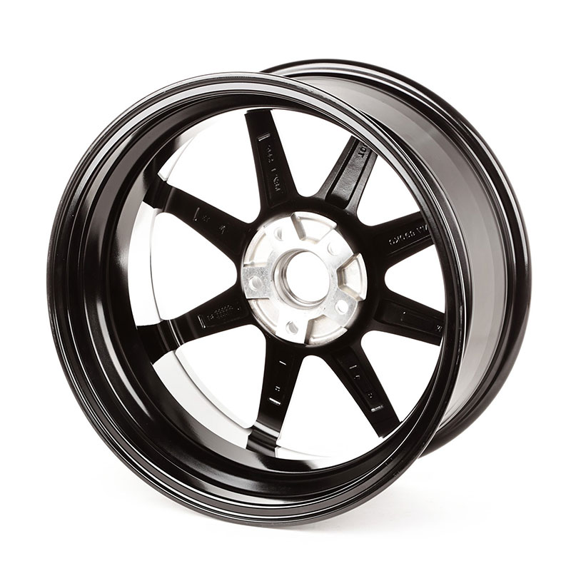 8 Spoke Aluminum Wheel, 14-17 Renegade BU