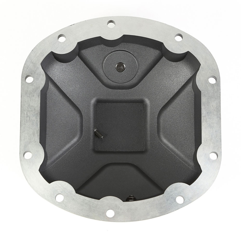Boulder Aluminum Differential Cover, Dana 30