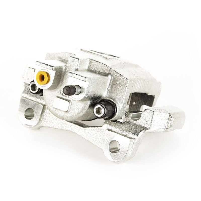 Brake Caliper, Rear Left, 99-04 Grand Cherokee WJ