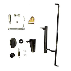 Jeep CJ5 CJ7 CJ8 Clutch Bell Crank Kit