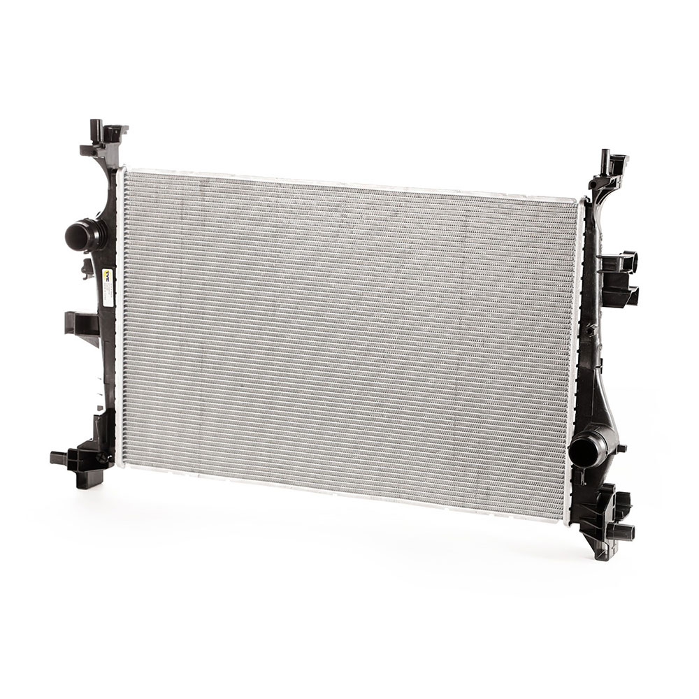 Radiator, 15-17 Renegade BU, 1.4L