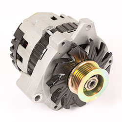 Wrangler Alternator 61-74 AMP 87-90 4 CYL
