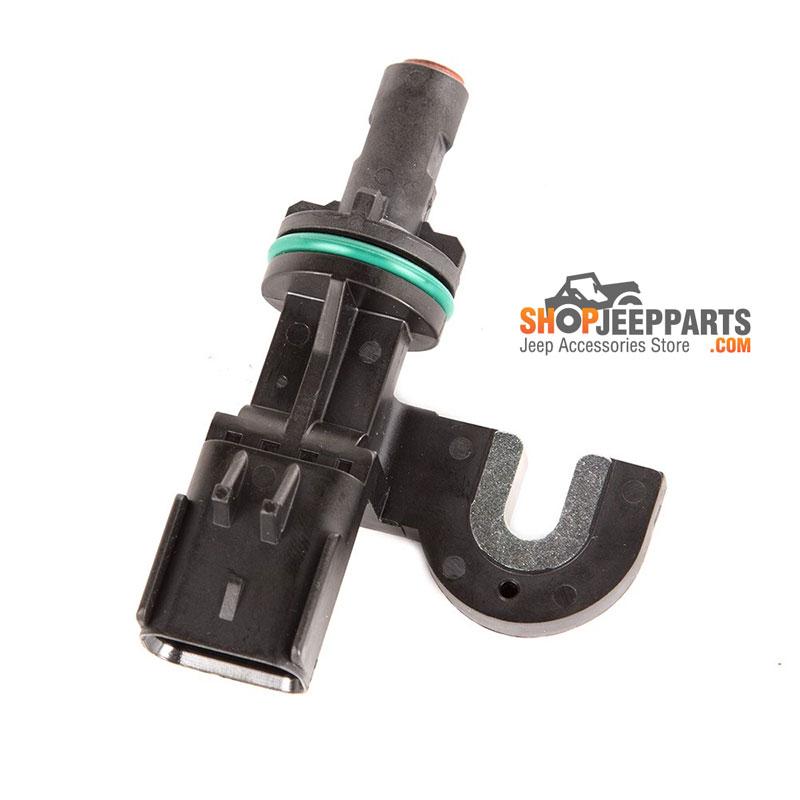 [2008 Jeep Wrangler Camshaft Sensor Replacement]