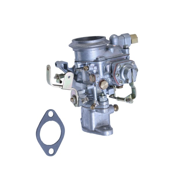 Carburetor Solex Design F-Head, 1953-75 Jeep