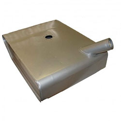 Under Seat Steel Gas Tank, Jeep CJ5, CJ6, 1955-68