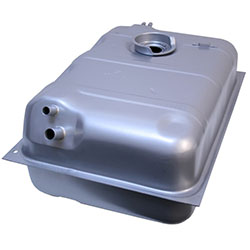 Jeep CJ5 CJ7 CJ8 Steel Gas Tank 15 Gallon