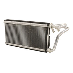 Jeep JK Wrangler HVAC Heater Core