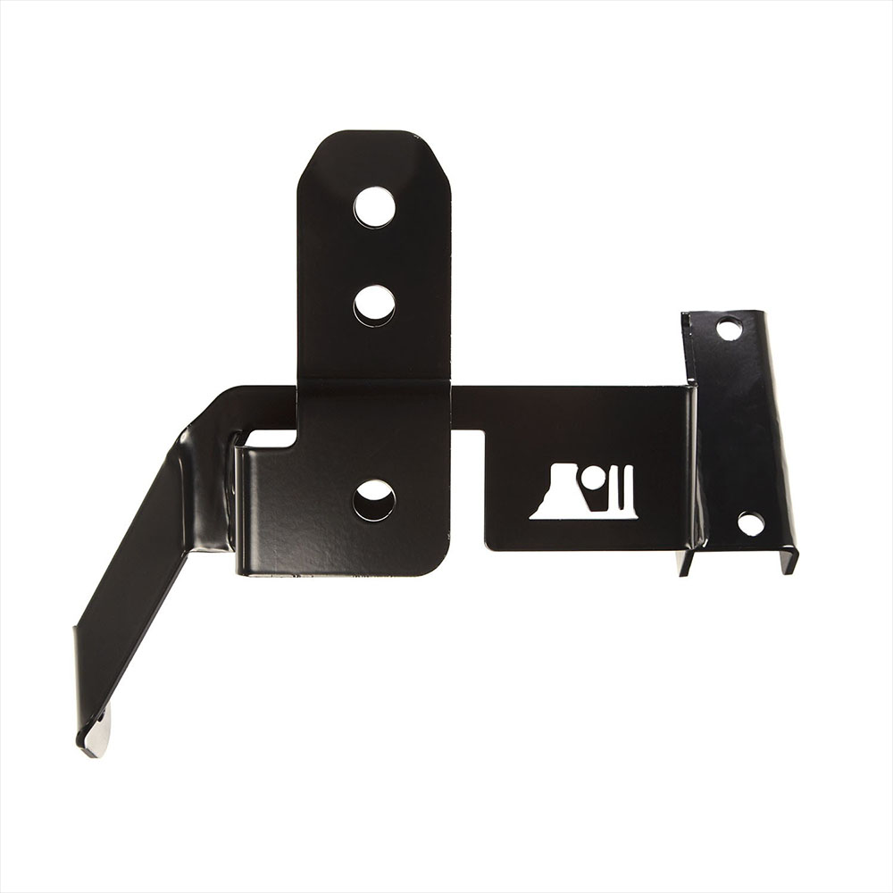 Jeep Wrangler JK Rear Track Bar and Relocation Bracket