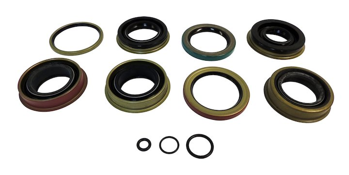 NP231 Complete Seal Kit