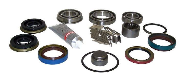 NP-242 Master Overhaul Kit 1994-2000 Jeeps