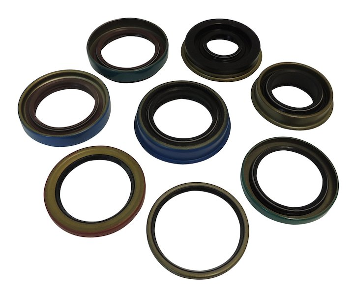 NP242 Complete Seal Kit