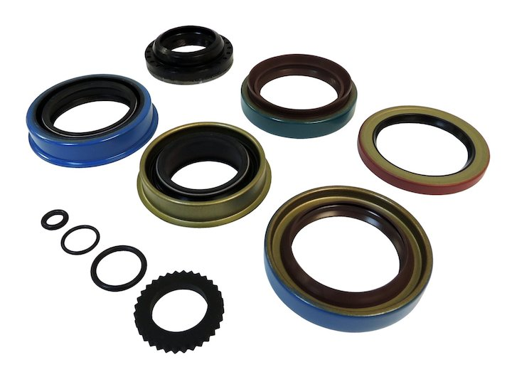 NP249 Complete Seal Kit