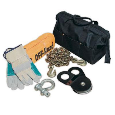 Smittybilt Winch Accessory Kit