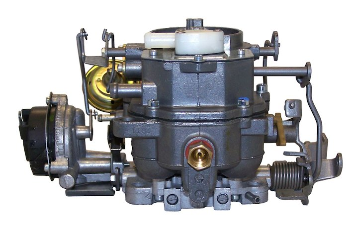 Remanufactured Carburetor 82-86 Jeep CJ, 87-91 Wranglers, 4.2L