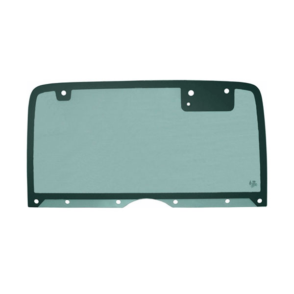 Non Heated Rear Hardtop Liftgate Glass 87-95 Wranglers