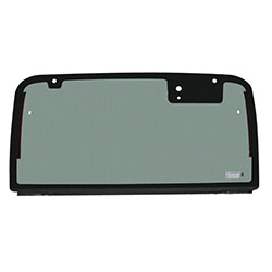 Hard Top Back Glass 03-06 Wranglers