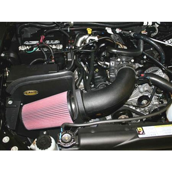AIRAID Intake System SynthaMax Filter 07-11 Wrangler 3.8L