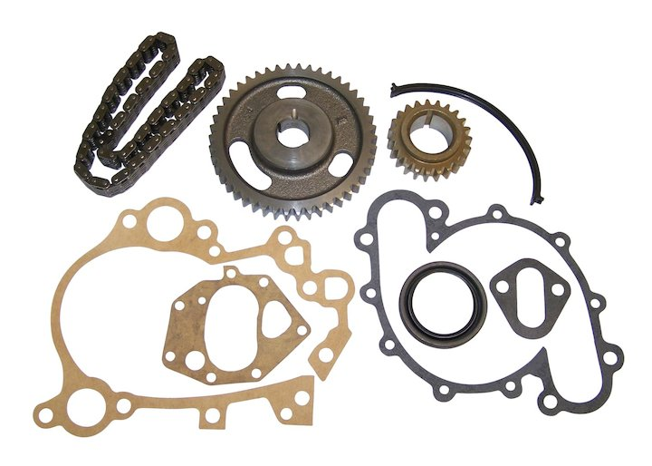 Timing Kit 71-86 Jeeps 5.0L 5.9L Engine