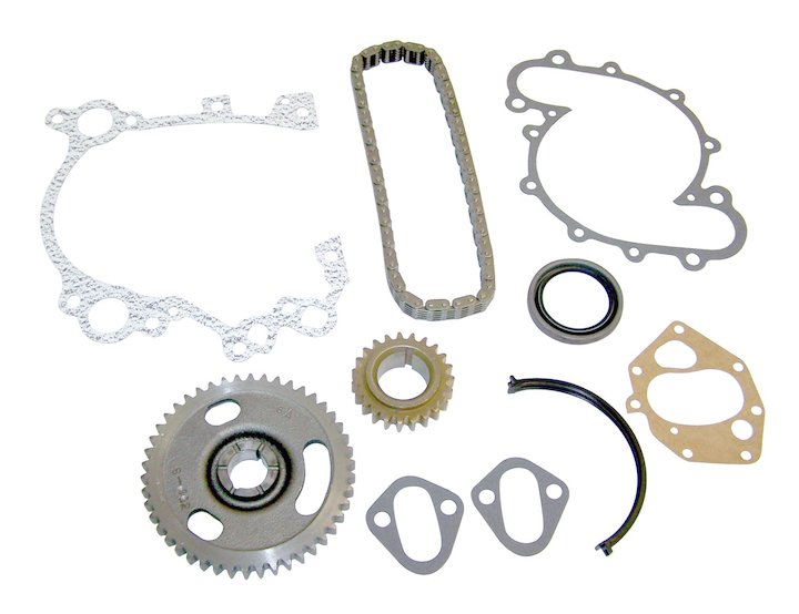 Timing Kit 79-91 Jeeps 5.0L 5.9L Engine