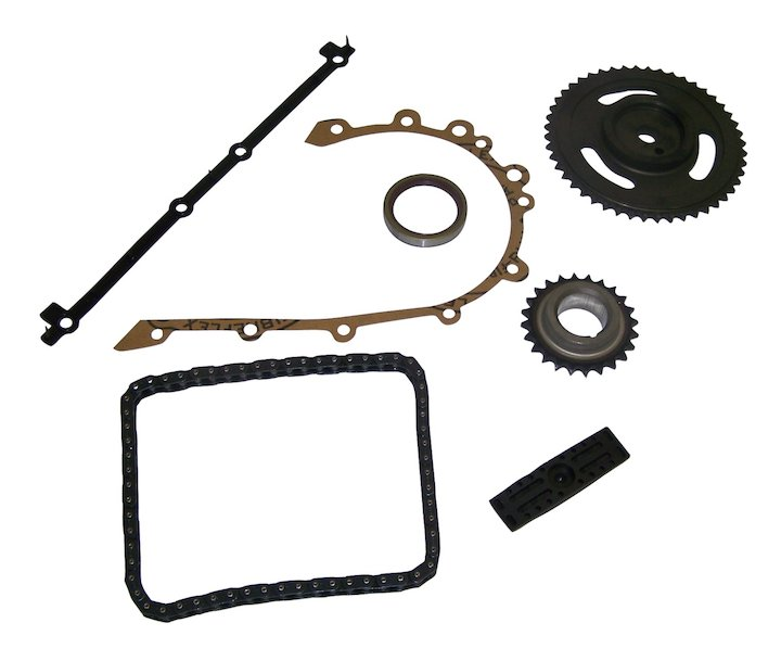 Timing Kit 83-03 Jeeps 2.5L Engine