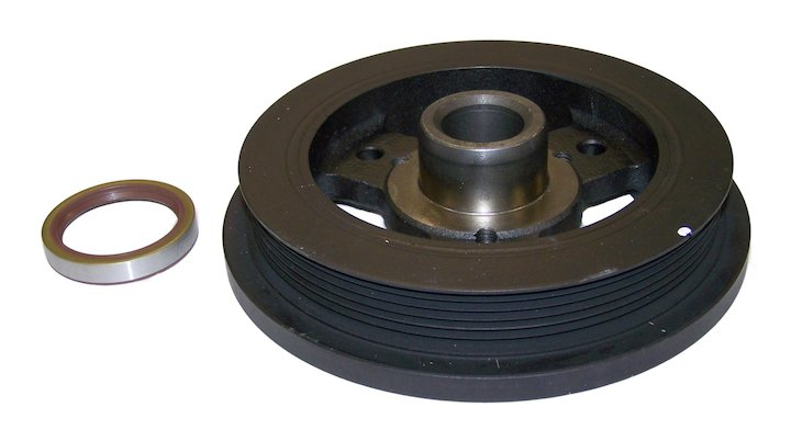 Damper and Seal Kit 87-04