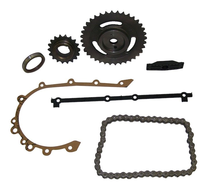 Timing Kit 87-93 Jeeps 4.0L Engine