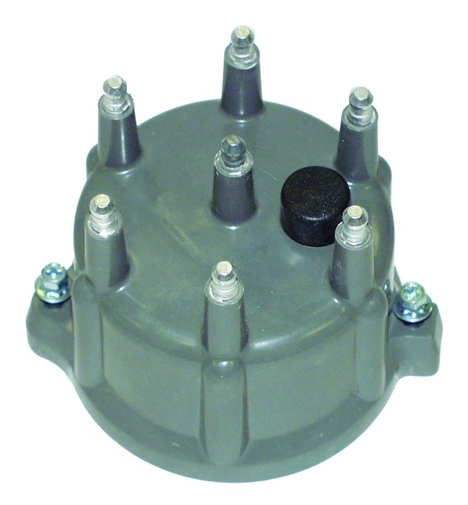 Distributor Cap 87-93 Jeeps 4.0L Engine