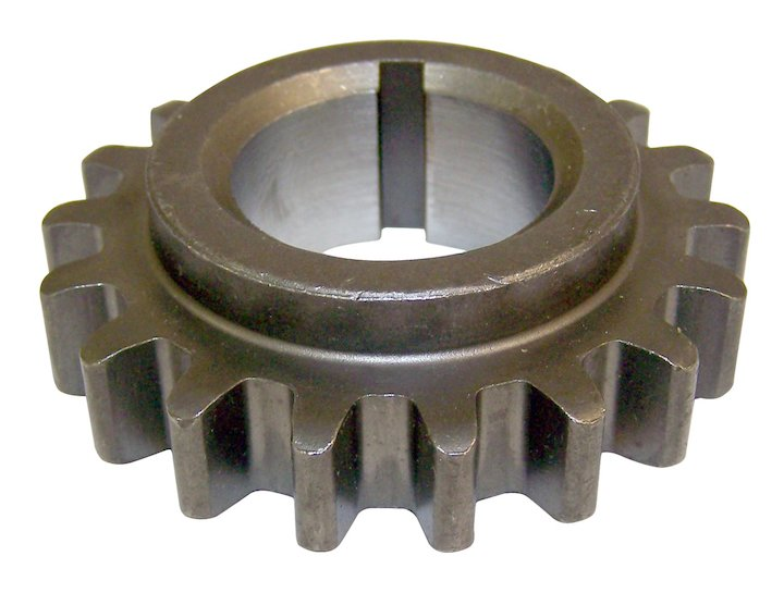 Crankshaft Sprocket 72-90 Jeeps with 4.2L Engine