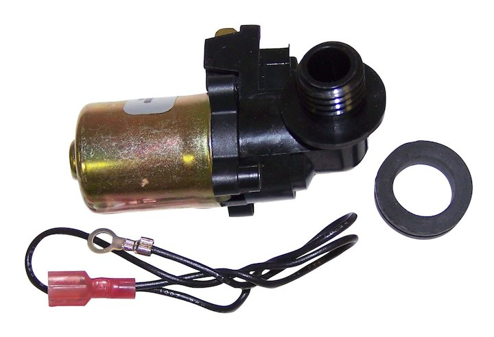 Rear Windshield Washer Pump 91-94 Cherokee