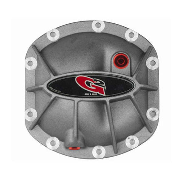 G2 Aluminum Differential Cover for Dana 30 Axle